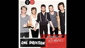 One Direction Midnight Memories Album Cover Itunes | www ...