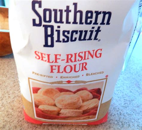 biscuits  secret ingredient  soft wheat