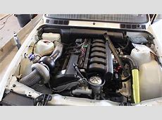 How to turbo BMW m50m52 engine, S02E08, New coils, MAP