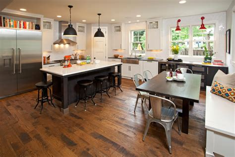 how to lay tile in a kitchen home d 233 cor tips to create a modern farmhouse 9472