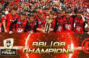 Miracle at Marvel! Stars collapse to hand Gades BBL title ...