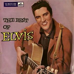 39 Elvis The Uk 39 S 39 Most Successful Chart Act 39 Elvis