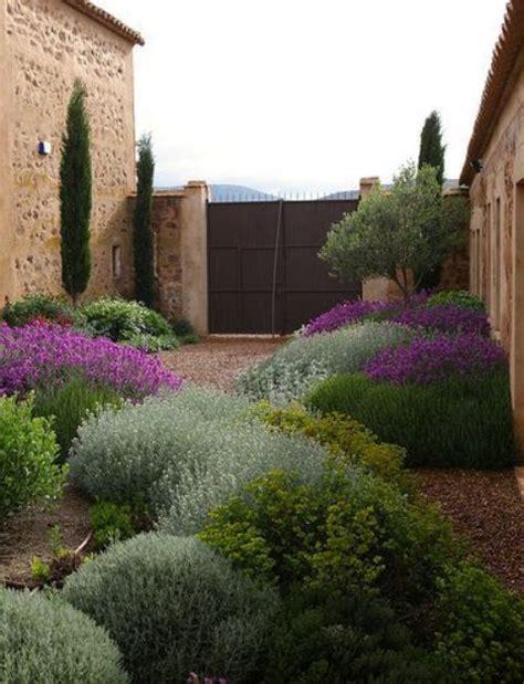 Designing A Mediterranean Garden  Contours Landscapes