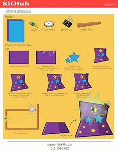 How To Make Electronic Circuits On Paper And Craft