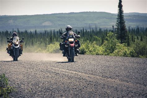 Bike Preparation Tips For Long-distance Motorcycle Trips