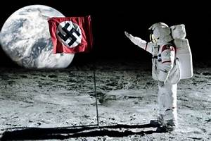 Germany Nazi On Moon Landing Images (page 2) - Pics about ...