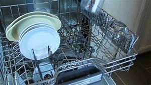 Déboucher Un Lave Vaisselle : charger un lave vaisselle thermador sans tasse expresso ~ Dailycaller-alerts.com Idées de Décoration