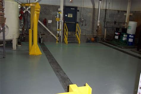 Commercial Epoxy Flooring Contractors by Industrial Flooring Liquid Floors