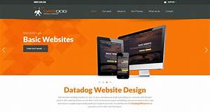 Ecommerce  U0026 B2b Ordering Website Design  U2013 Datadog Nz