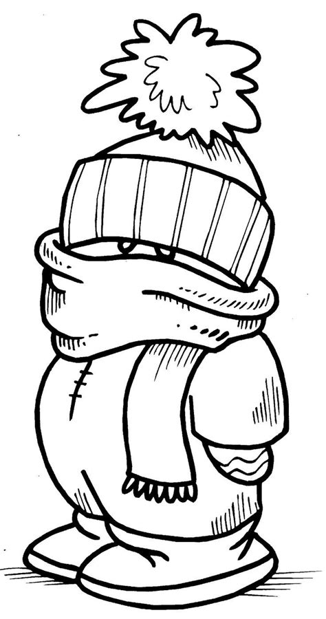 winter coloring top 25 free printable winter coloring pages