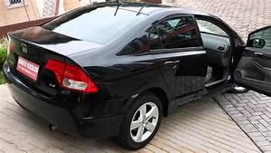 Vendido   Honda Civic Lx 2007 Aut