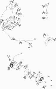 Ktm Sx 85 Wiring Diagram