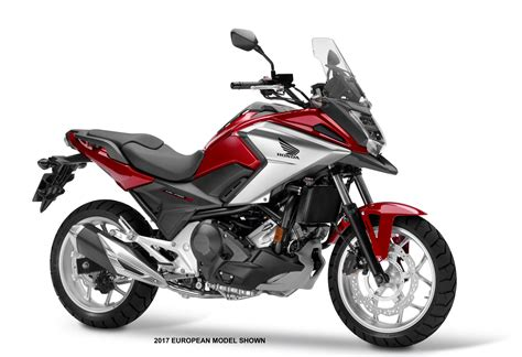 2019 Honda Dct Motorcycles by 2018 Honda Nc750x Dct Review Total Motorcycle