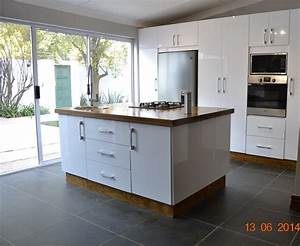 Kitchen Cupboards fitted in JHB and PTA Nico's Kitchens