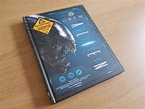 The Book Of Alien  Augmented Reality Survival Manual