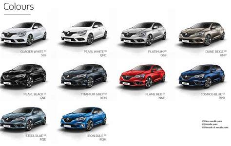 New Renault Megane Hatchback For Sale