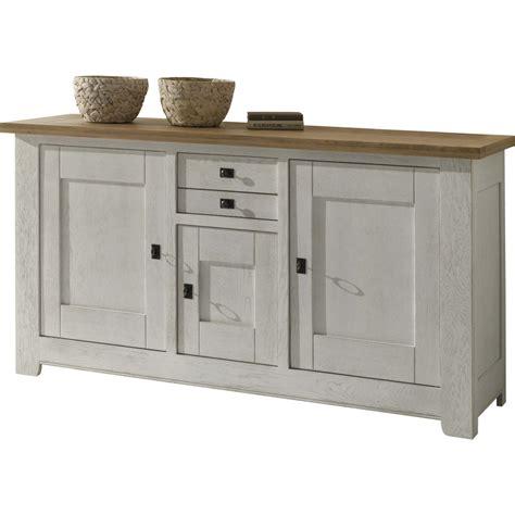 bahut cuisine bahut bas 3 portes meuble de cuisine collection yentih