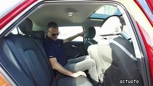 Audi Q2 Interieur : actuoto essai de l 39 audi q2 1 0tfsi s tronic ou le b b baroudeur l 39 interieur 2 3 youtube ~ Medecine-chirurgie-esthetiques.com Avis de Voitures