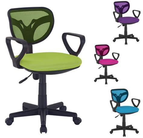 chaise à roulettes de bureau chaise de bureau enfant zd1 jpg