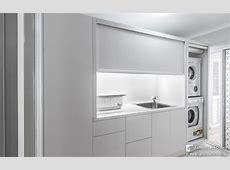 It's a Tambortech Door not a Kitchen Roller Door or a