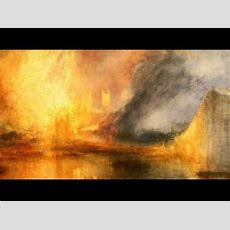 Herb Weidner The Great Fire Of London Youtube