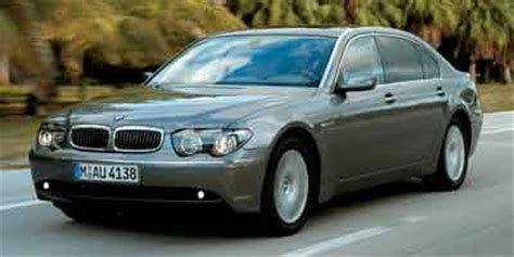 how to sell used cars 2003 bmw 745 spare parts catalogs 2003 bmw 7 series review ratings specs prices and photos the car connection