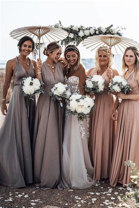 ideas  rustic bridesmaid dresses wedding dresses guide