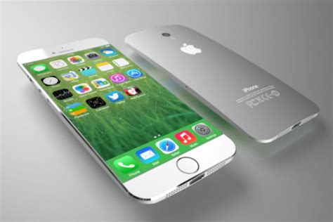 iphone 7 concept designs the week uk