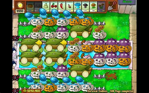 plants  zombies walkthrough tips review