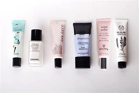База под макияж для сухой кожи 5 лучших основ с отзывами