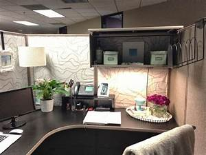 35, Cozy, Cubicle, Workspace, To, Make, Work, More, Better