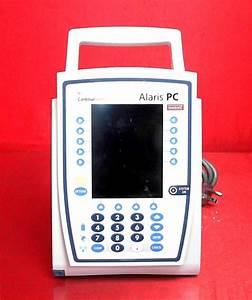 Alaris 8015 Cardinal Health Carefusion Pc Infusion Pump