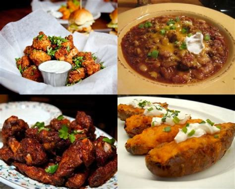 easy tailgate recipes nfl season is officially in the house here are 25 easy tailgating recipes to kick off your