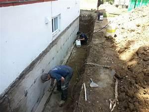 Comment Faire Un Drainage : drain fran ais tout savoir sur le drain fran ais ~ Farleysfitness.com Idées de Décoration