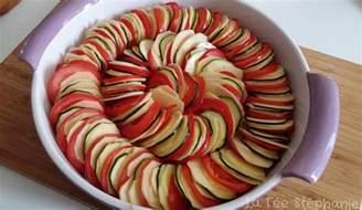 Gratin De Courgette Pomme De Terre Et Tomate by Gratin De Pommes De Terre Tomates Et Courgettes Sauce