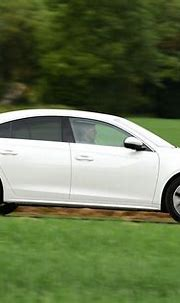 Peugeot 508 Hybrid running costs   DrivingElectric