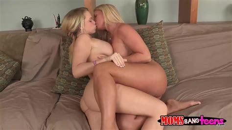 Britney Young Has Sex With Her Stepmom Porn Tube
