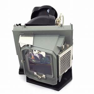 Dell 4220 replacement lamp with housing for Lamp light on dell projector