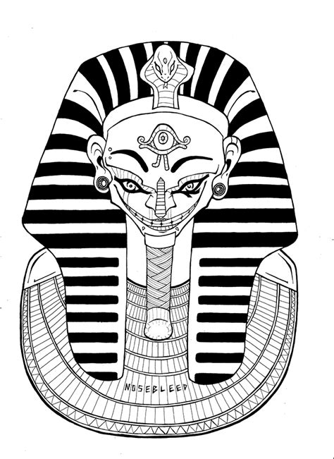 Egyptian Tattoo Images & Designs
