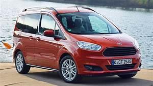 Ford Tourneo Courier Avis : turismos ford tourneo courier ~ Melissatoandfro.com Idées de Décoration