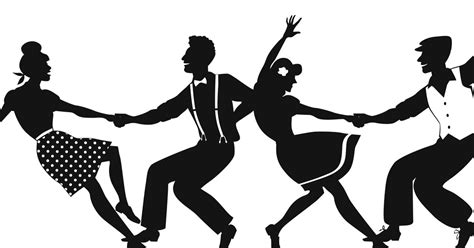 Swing Dancing Fun-raiser [07/16/16]