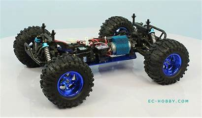 Rc 4x4 Hummer Offroad H2 Toy Radio