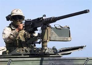 M2 .50 Cal Machine Gun - HMMWV In Scale