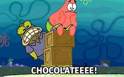 Spongebob Squarepants Chocolate Quotes Factory Charlie Secret