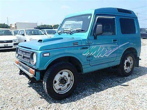 Used Suzuki Samurai For Sale by Suzuki Samurai For Sale In