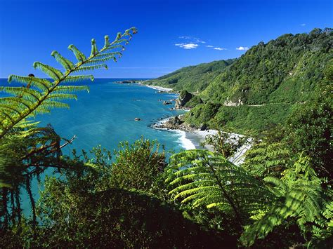 south island new zealand world travel destinations