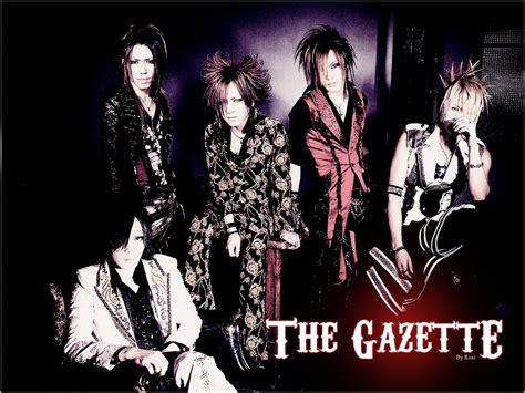 gazette  gazette wallpaper  fanpop