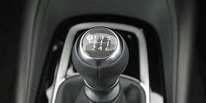 This Is How Many Manual Transmission Cars Toyota Actually
