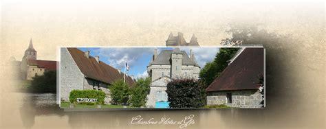 chambre d hote en creuse chambres d 39 hôtes et gîte en creuse le chateau de
