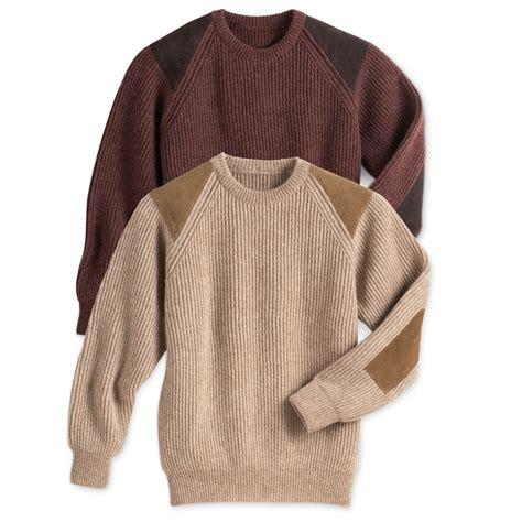sweaters com scottish wool walking sweater national geographic store